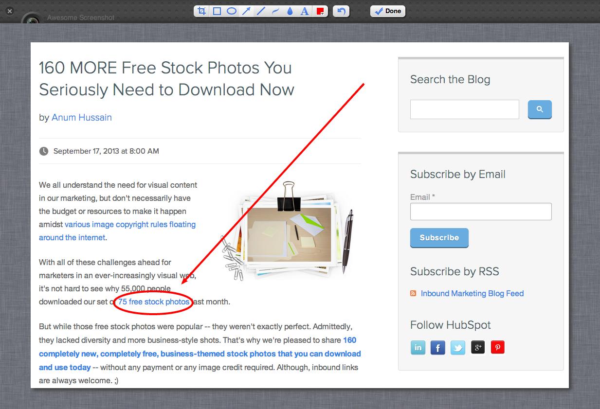 Awesome Screenshot Screen Capture Annotate Chrome Web ...