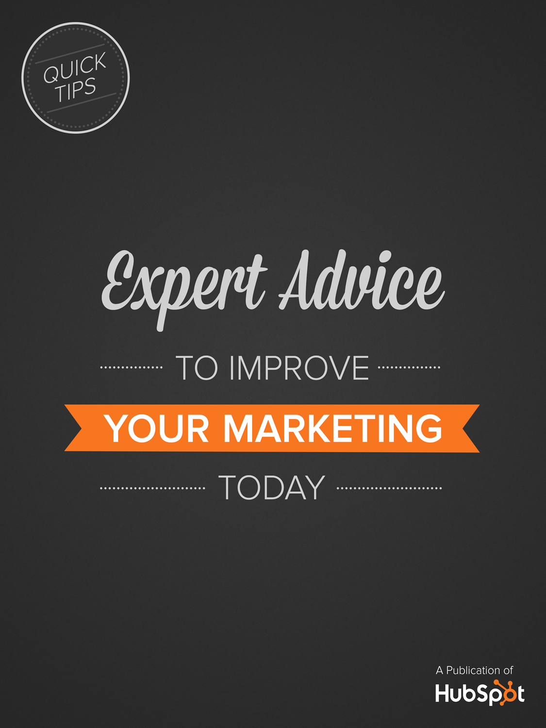 Marketing Industry Experts | How to Improve Your Marketing Today