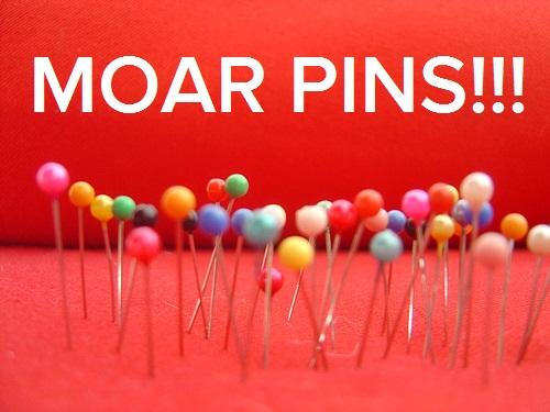 Pinterest Announces Rich Pins for Articles