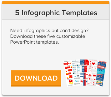 free infographic templates for word