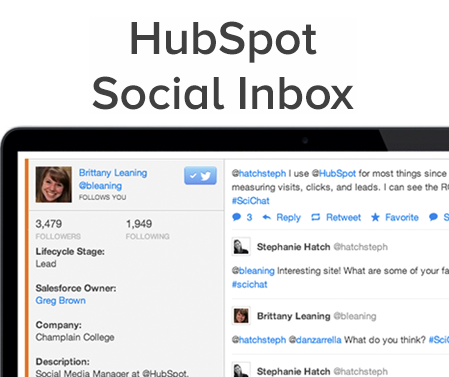 New Breed Marketing - HubSpot Social Inbox