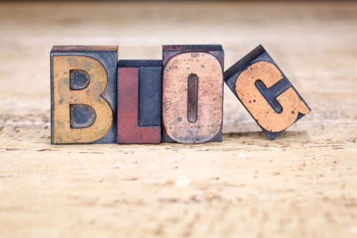 How to Become a Real Blogger