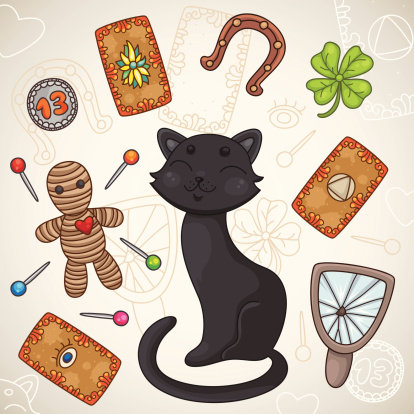 superstitious beliefs Superstition is a credulous belief or notion, not based on reason, knowledge, or experience the word is often used pejoratively to refer to folk beliefs deemed irrational.