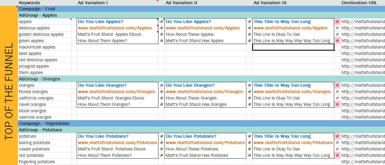 Seo Plan Template Tokinohainfo – Seo Plan Template