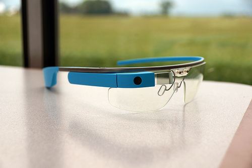 Google Glass for Nonprofits: 7 Ways It Could Help Your Organization