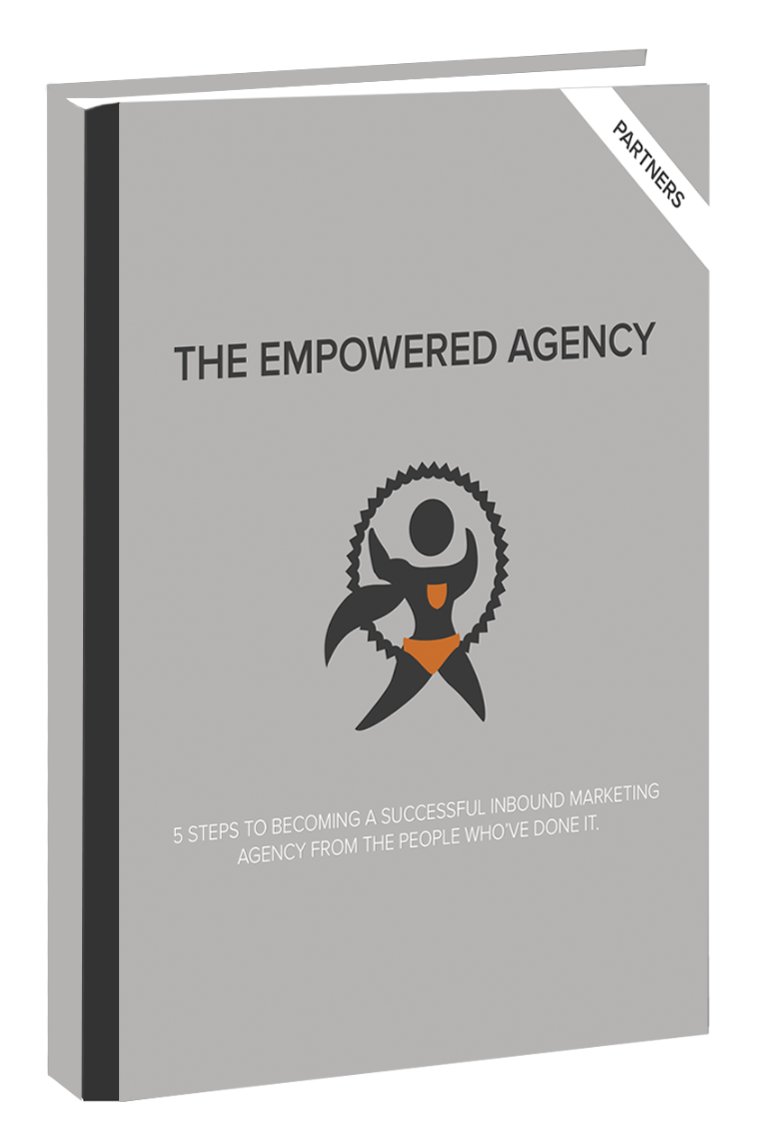 Free Ebook: The Empowered Agency