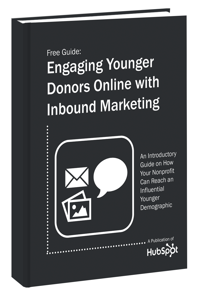 Engaging Younger Donors Online with Inbound Marekting