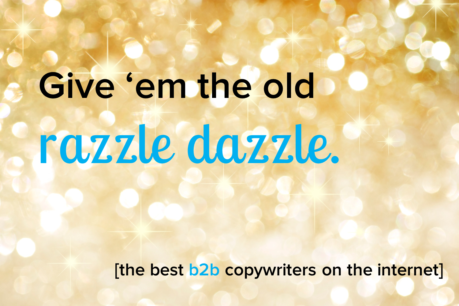 8 B2B Companies That Deliver Delightful Copywriting