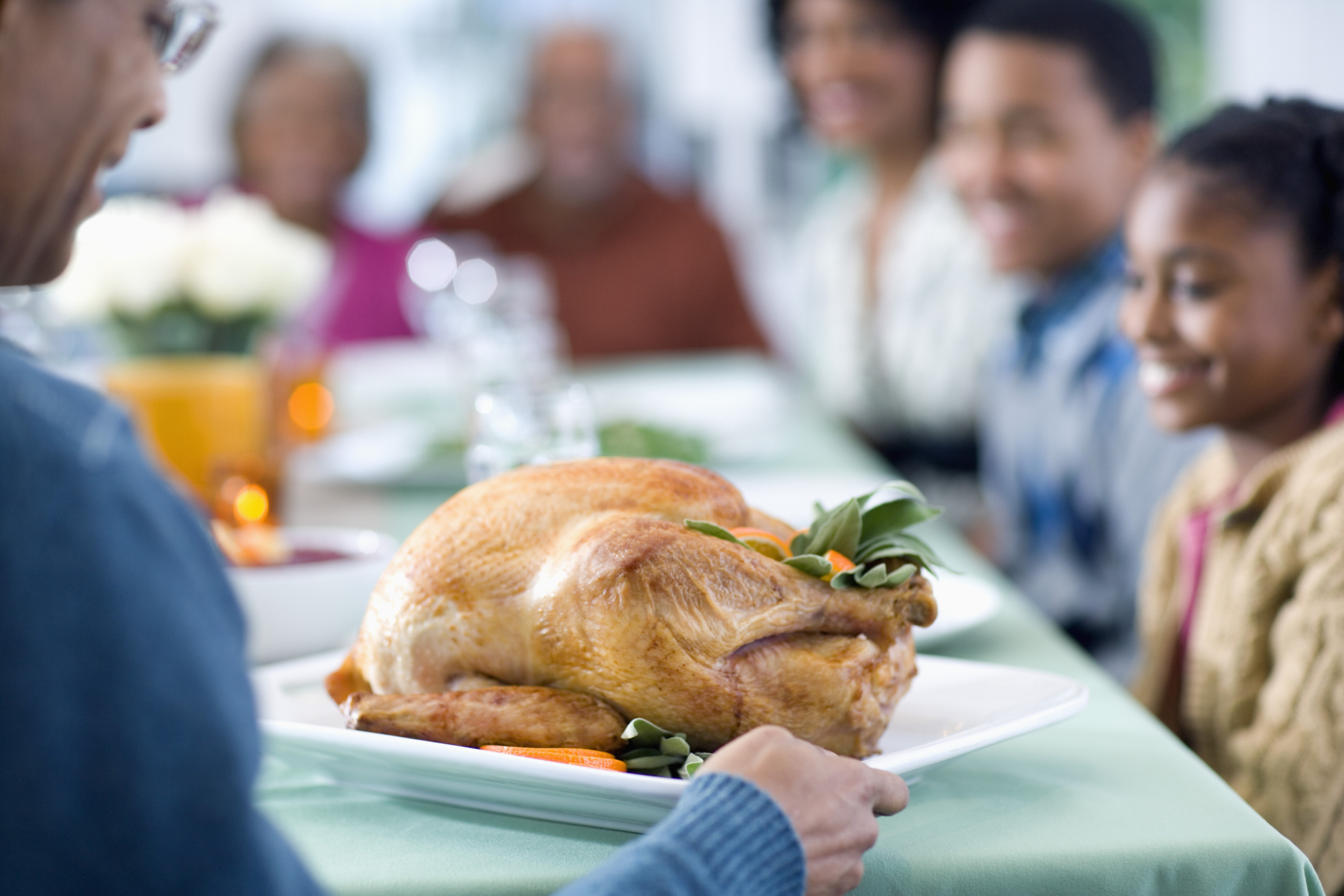 6 Ways to Explain Inbound Marketing to Your Family This Thanksgiving