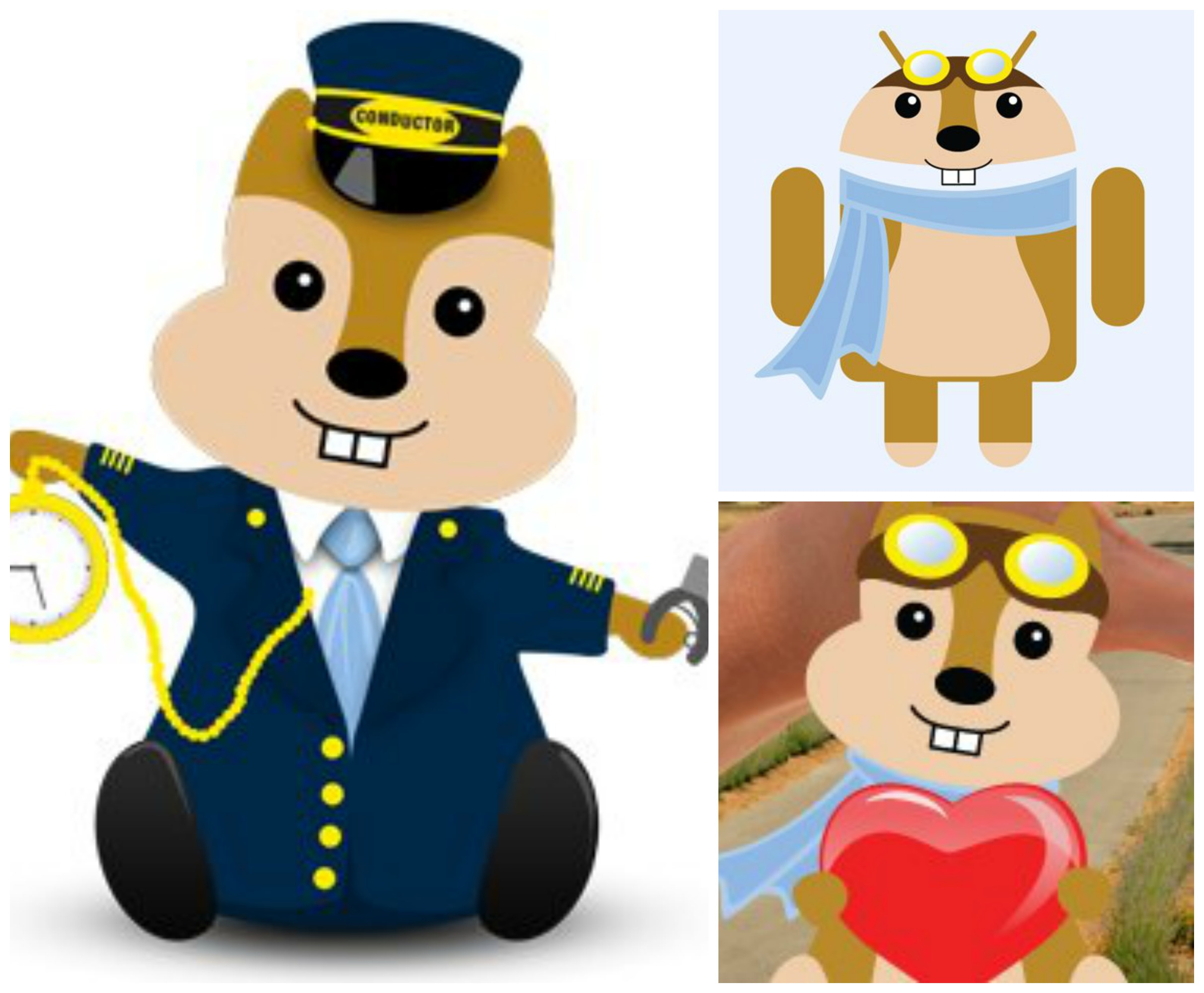 The 10 Cutest Brand Mascots of All Time