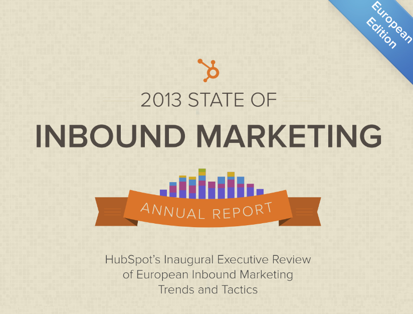 10 Remarkable Discoveries About Inbound Marketing in Europe [NEW REPORT]