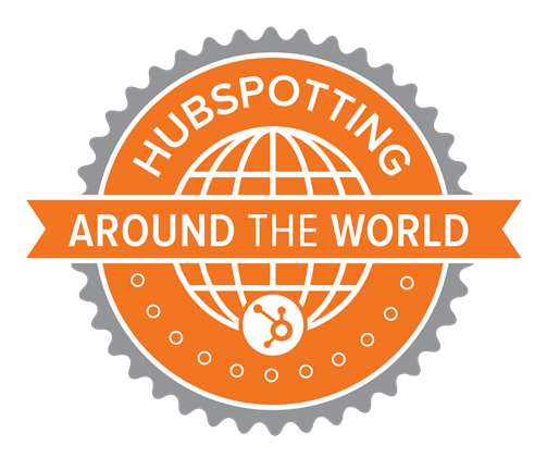 Inbound Marketing: Your Ticket to See the World