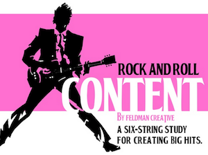 Rock and Roll Content: How to Create Hits Like the Legends