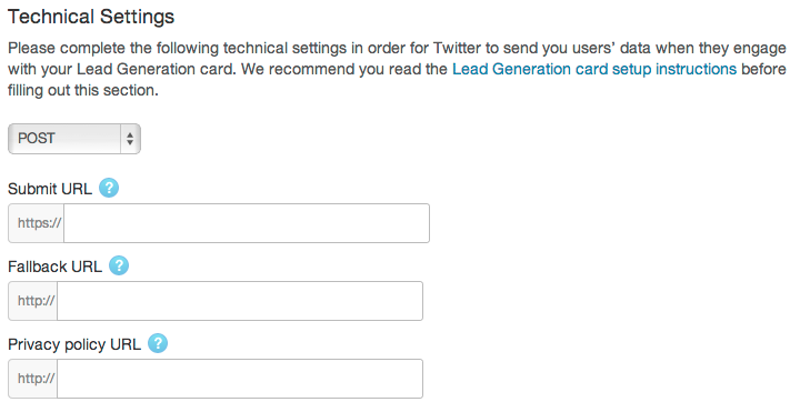 Twitter Email Example For Example Twitter May