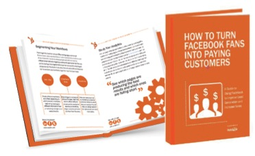 Free Ebook: How to Turn Facebook Fans Into Paying Customers