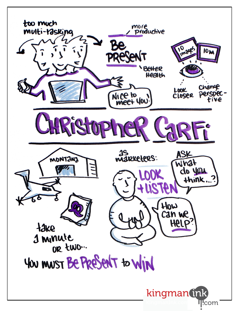 2/28 Christopher Carfi [INBOUND Bold Talk]