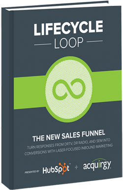 Free Ebook: Lifecycle Loop - The New Sales Funnel