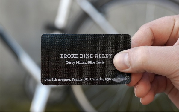 Business cards will increase conversion with memorable design when you hand over a boring business card thats usually the end of your meeting the other person sticks it in their wallet or purse and you part ways colourmoves