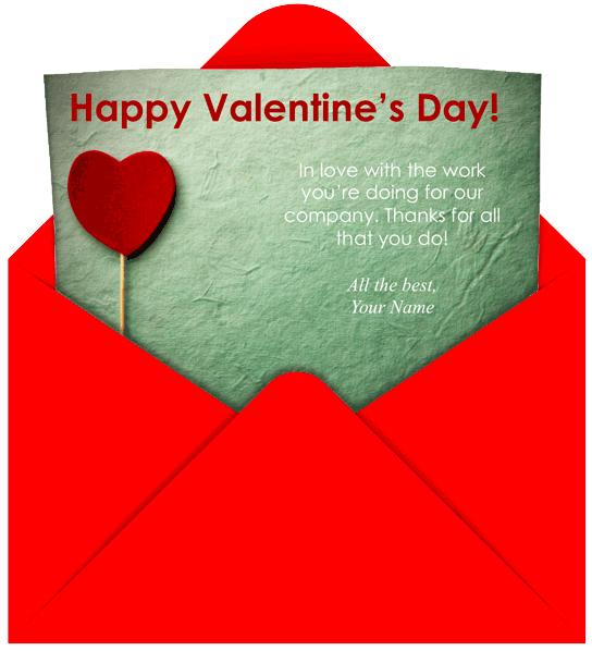 Free Download: Valentine's Day Ecard Templates