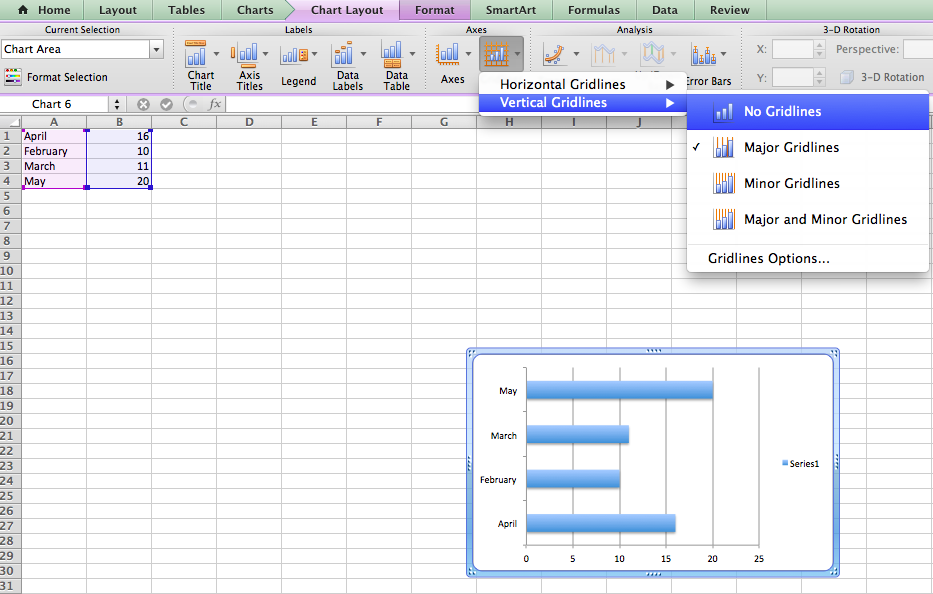 7 Little Tricks to Spruce Up an Ugly Excel Graph