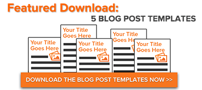 How To Create A Curated Blog Post 5 Free Blog Post Templates
