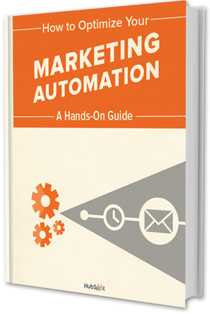 Free Guide: How to Optimize Your Marketing Automation