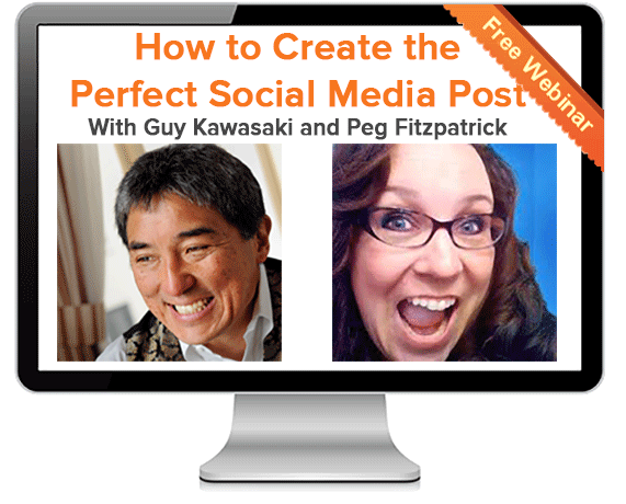 How to Create the Perfect Social Media Post Webinar