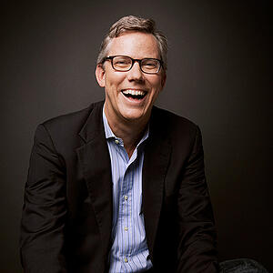 Photo of Brian Halligan