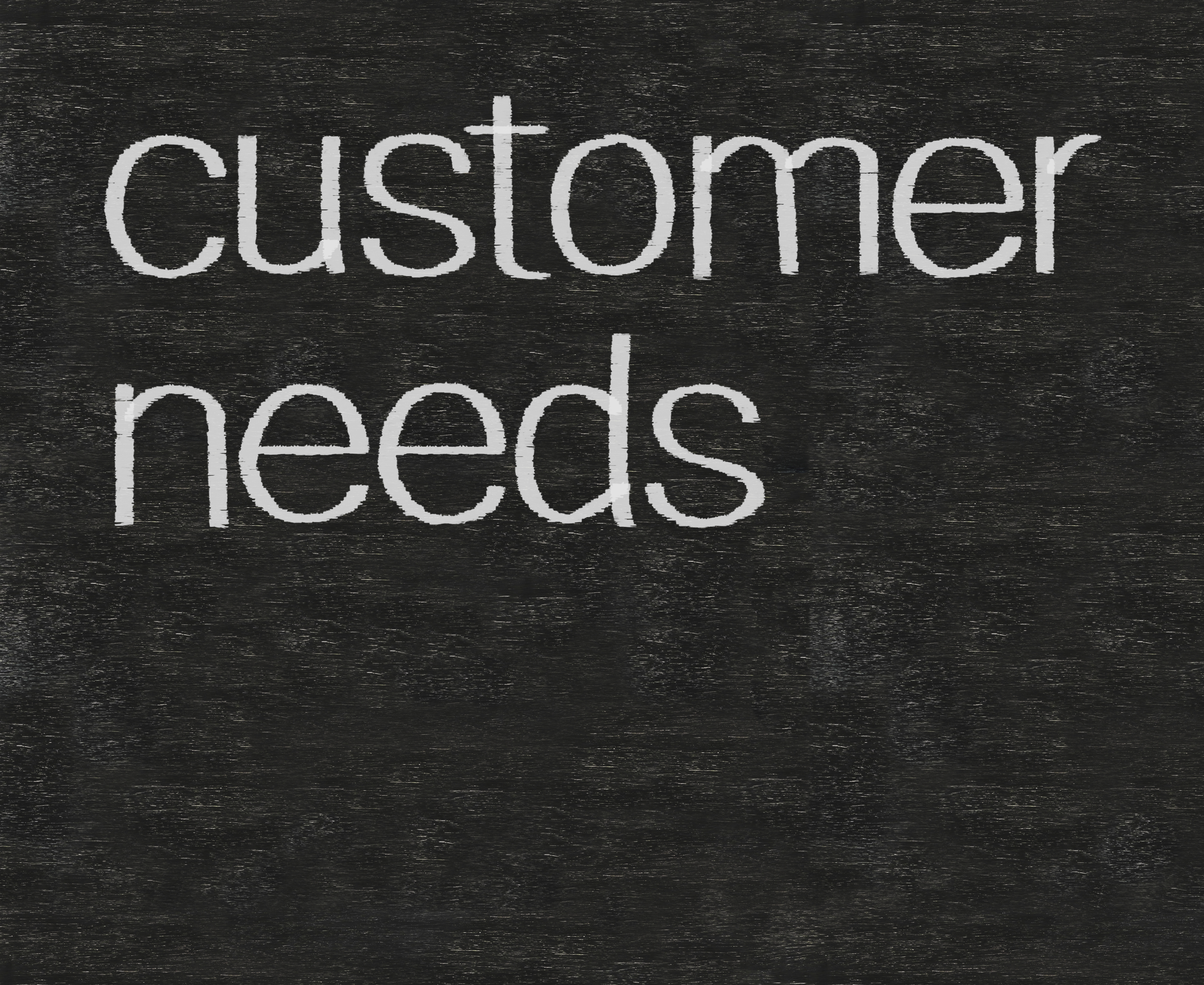 23 Questions To Quickly Identify Your Customer's Core Needs