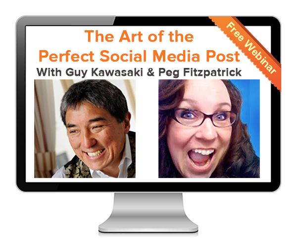 The Art of the Perfect Social Media Post | Webinar