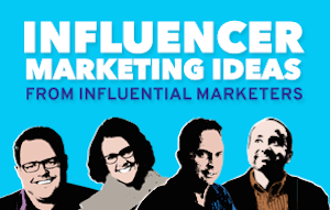 22 Influencer Marketing Ideas From Influential Marketers [Infographic]