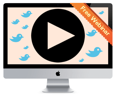 Webinar: How to Generate Leads on Twitter in 25 Minutes a Day