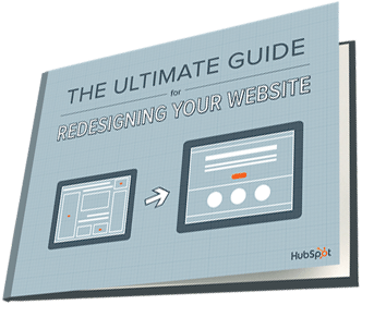Free Download: How to Redesign Your Website