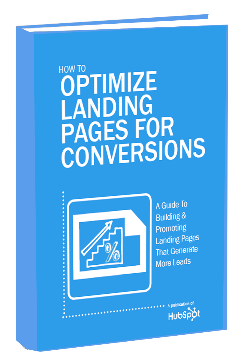 Optimize Landing Pages for Conversions