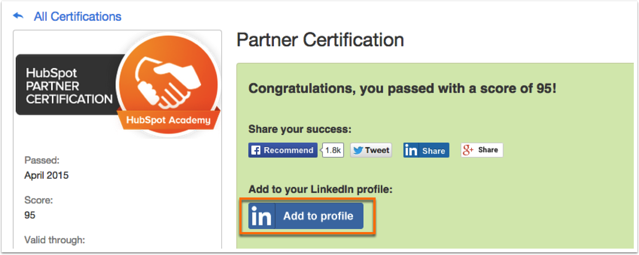 how to become an agency partner hubspot