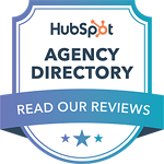 """Read reviews hubspots directory on our agency"