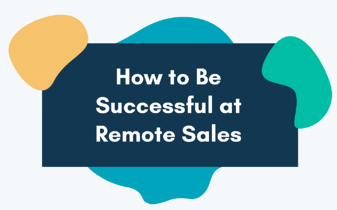 Remote Sales Success