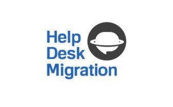 help desk migration