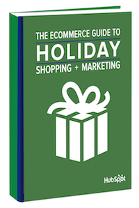 Ecommerce Guide to Holiday Shopping and Marketing