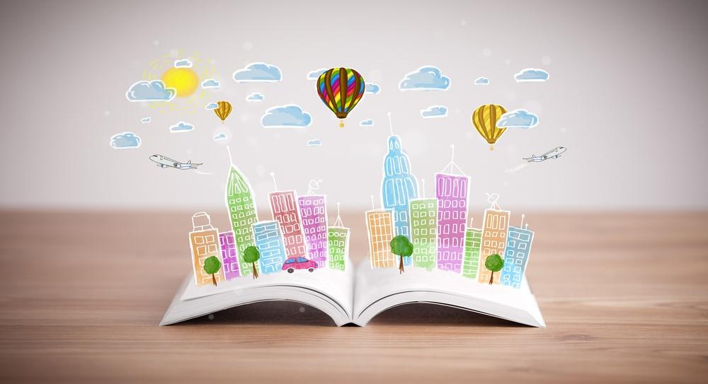 Grafikdesign im Selbststudium: 8 Tipps und Tricks für Anfänger