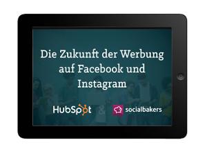 Die Zukunft der Werbung auf Facebook