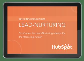 Einführung ins Lead-Nurturing