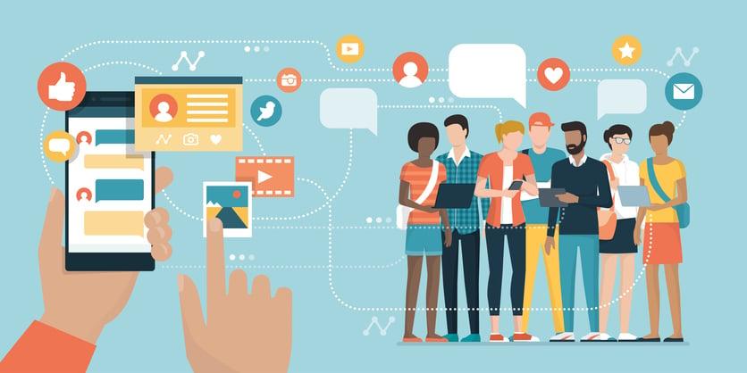 Guia de Anúncios do Facebook | Como usar os anúncios de cadastro do Facebook
