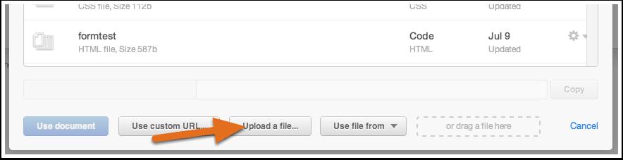 HubSpot-Wordpress-Upload-File