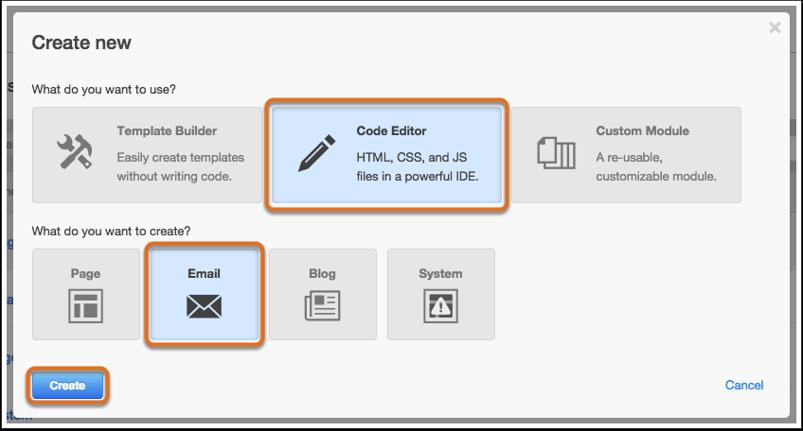 Wie kann ich eine personalisierte E-Mail-Vorlage zu HubSpot hinzufügen?
