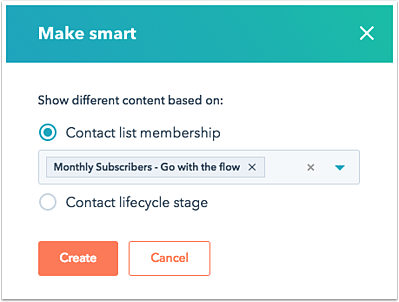 Add smart text to your emails, website pages, landing pages, and ...