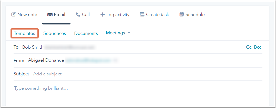 outside sales call log template