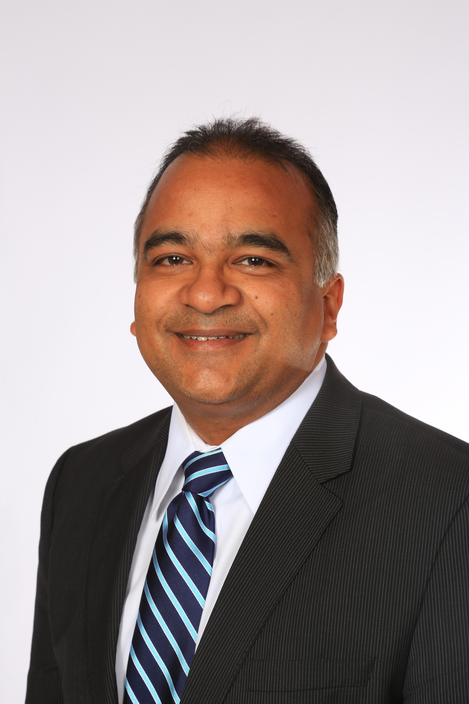 HubSpot Board Member Avanish Sahai