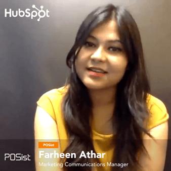 Farheen Athar