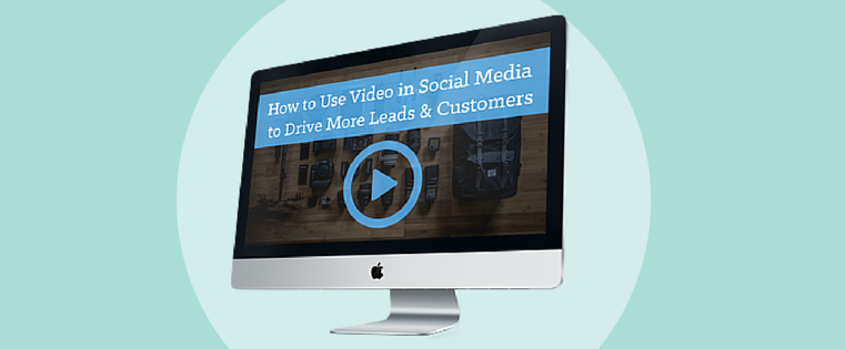 How to Use Video in Social Media